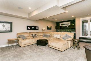 Photo 24: 1084 GENESIS LAKE Boulevard: Stony Plain House for sale : MLS®# E4186444