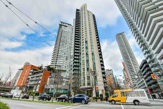 "Photo 19: 2505 501 PACIFIC Street in Vancouver: Downtown VW Condo for sale in ""THE 501"" (Vancouver West)  : MLS®# R2436653"