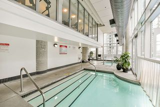 "Photo 12: 2505 501 PACIFIC Street in Vancouver: Downtown VW Condo for sale in ""THE 501"" (Vancouver West)  : MLS®# R2436653"