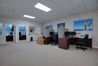 Photo 14: 105 4238 LOZELLS AVENUE in Burnaby: Government Road Industrial for sale (Burnaby North)  : MLS®# C8030809