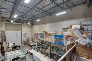 Photo 9: 105 4238 LOZELLS AVENUE in Burnaby: Government Road Industrial for sale (Burnaby North)  : MLS®# C8030809