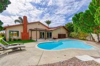 Photo 1: SAN DIEGO House for sale : 4 bedrooms : 1677 Calle Alta in La Jolla