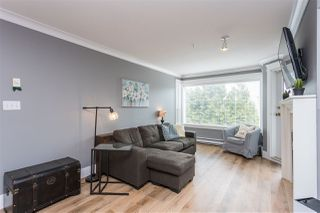 """Photo 12: 306 33718 KING Road in Abbotsford: Central Abbotsford Condo for sale in """"College Park Place"""" : MLS®# R2447601"""