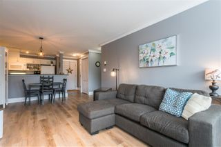 """Photo 13: 306 33718 KING Road in Abbotsford: Central Abbotsford Condo for sale in """"College Park Place"""" : MLS®# R2447601"""