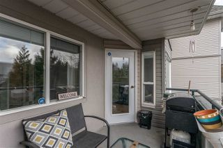 """Photo 19: 306 33718 KING Road in Abbotsford: Central Abbotsford Condo for sale in """"College Park Place"""" : MLS®# R2447601"""