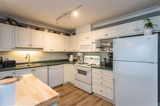 """Photo 3: 306 33718 KING Road in Abbotsford: Central Abbotsford Condo for sale in """"College Park Place"""" : MLS®# R2447601"""