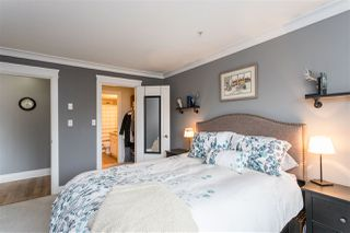 """Photo 7: 306 33718 KING Road in Abbotsford: Central Abbotsford Condo for sale in """"College Park Place"""" : MLS®# R2447601"""