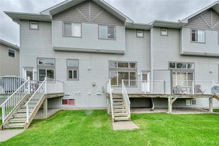 Photo 38: 66 Crystal Shores Cove: Okotoks Row/Townhouse for sale : MLS®# C4305435