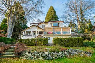 Main Photo: 415 E ST. JAMES Road in North Vancouver: Upper Lonsdale House for sale : MLS®# R2472950
