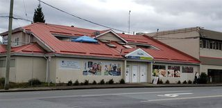 Main Photo: 2 33222 OLD YALE Road in Abbotsford: Abbotsford West Retail for lease : MLS®# C8032949