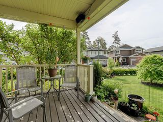 Photo 16: 15 Haagensen Crt in View Royal: VR Six Mile Single Family Detached for sale : MLS®# 839376