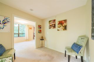 """Photo 21: 306 4333 CENTRAL Boulevard in Burnaby: Metrotown Condo for sale in """"PRESIDIA"""" (Burnaby South)  : MLS®# R2480001"""