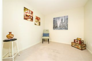 """Photo 20: 306 4333 CENTRAL Boulevard in Burnaby: Metrotown Condo for sale in """"PRESIDIA"""" (Burnaby South)  : MLS®# R2480001"""