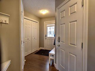 Photo 2:  in Edmonton: Zone 55 House Half Duplex for sale : MLS®# E4207986