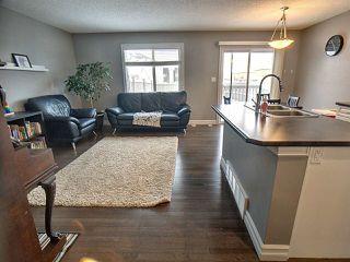 Photo 5:  in Edmonton: Zone 55 House Half Duplex for sale : MLS®# E4207986