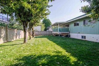 Photo 15: 2300 BROADWAY Street in Abbotsford: Abbotsford West House for sale : MLS®# R2482672