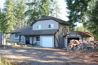 Photo 1: 3306 MACAULAY Rd in : CV Merville Black Creek Single Family Detached for sale (Comox Valley)  : MLS®# 851634