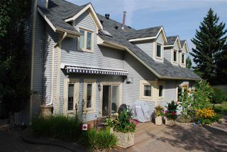 Photo 26: 6 WHITMAN Place: St. Albert House for sale : MLS®# E4211510