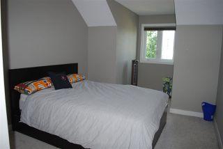 Photo 19: 6 WHITMAN Place: St. Albert House for sale : MLS®# E4211510