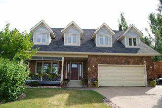 Photo 1: 6 WHITMAN Place: St. Albert House for sale : MLS®# E4211510