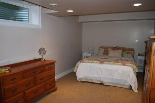 Photo 23: 6 WHITMAN Place: St. Albert House for sale : MLS®# E4211510