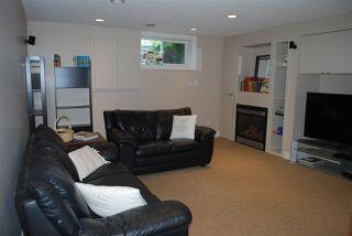 Photo 22: 6 WHITMAN Place: St. Albert House for sale : MLS®# E4211510