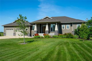 Photo 1: 4160 LORNE HILL Road: East St Paul Residential for sale (3P)  : MLS®# 202022453