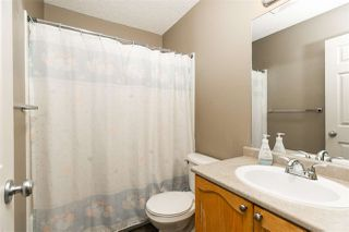 Photo 29: 4311 TERWILLEGAR Link in Edmonton: Zone 14 Attached Home for sale : MLS®# E4213962