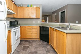Photo 19: 4311 TERWILLEGAR Link in Edmonton: Zone 14 Attached Home for sale : MLS®# E4213962