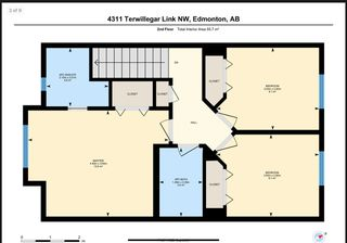 Photo 35: 4311 TERWILLEGAR Link in Edmonton: Zone 14 Attached Home for sale : MLS®# E4213962