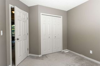 Photo 28: 4311 TERWILLEGAR Link in Edmonton: Zone 14 Attached Home for sale : MLS®# E4213962