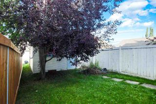 Photo 33: 4311 TERWILLEGAR Link in Edmonton: Zone 14 Attached Home for sale : MLS®# E4213962