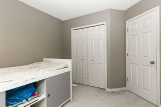 Photo 27: 4311 TERWILLEGAR Link in Edmonton: Zone 14 Attached Home for sale : MLS®# E4213962
