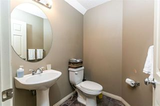 Photo 20: 4311 TERWILLEGAR Link in Edmonton: Zone 14 Attached Home for sale : MLS®# E4213962