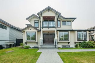 Main Photo: 7046 MALIBU Drive in Burnaby: Westridge BN House for sale (Burnaby North)  : MLS®# R2497952