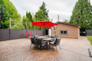 Photo 31: 7122 PAULUS Court in Burnaby: Montecito House for sale (Burnaby North)  : MLS®# R2498187