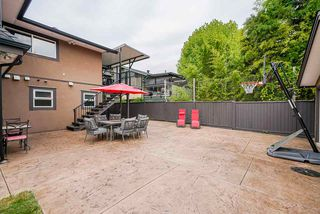 Photo 33: 7122 PAULUS Court in Burnaby: Montecito House for sale (Burnaby North)  : MLS®# R2498187
