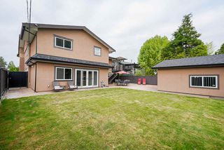 Photo 35: 7122 PAULUS Court in Burnaby: Montecito House for sale (Burnaby North)  : MLS®# R2498187
