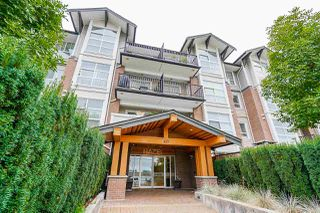 "Photo 1: 305 827 RODERICK Avenue in Coquitlam: Coquitlam West Condo for sale in ""HAZEL"" : MLS®# R2500826"