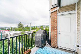 "Photo 29: 305 827 RODERICK Avenue in Coquitlam: Coquitlam West Condo for sale in ""HAZEL"" : MLS®# R2500826"