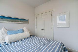 "Photo 24: 305 827 RODERICK Avenue in Coquitlam: Coquitlam West Condo for sale in ""HAZEL"" : MLS®# R2500826"