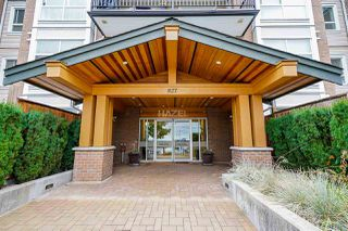 "Photo 2: 305 827 RODERICK Avenue in Coquitlam: Coquitlam West Condo for sale in ""HAZEL"" : MLS®# R2500826"
