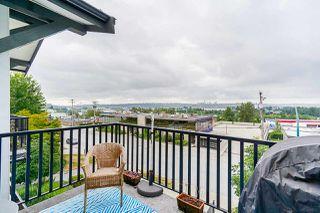 "Photo 28: 305 827 RODERICK Avenue in Coquitlam: Coquitlam West Condo for sale in ""HAZEL"" : MLS®# R2500826"
