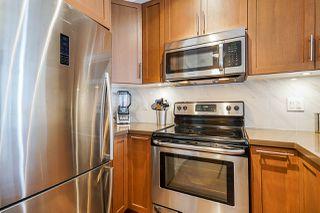 "Photo 10: 305 827 RODERICK Avenue in Coquitlam: Coquitlam West Condo for sale in ""HAZEL"" : MLS®# R2500826"