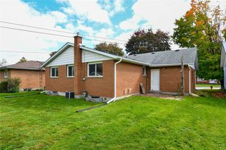Photo 22: 128 Centre Street: Shelburne House (Bungalow) for sale : MLS®# X4951099