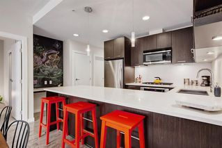 Main Photo: 106 707 4 Street NE in Calgary: Renfrew Apartment for sale : MLS®# A1047334