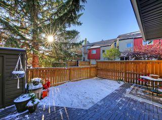Main Photo: 56 4740 Dalton Drive NW in Calgary: Dalhousie Row/Townhouse for sale : MLS®# A1056958