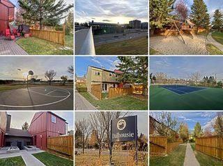 Photo 28: 56 4740 Dalton Drive NW in Calgary: Dalhousie Row/Townhouse for sale : MLS®# A1056958