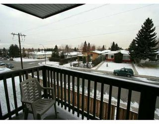 Photo 8:  in CALGARY: Westgate Condo for sale (Calgary)  : MLS®# C3193210