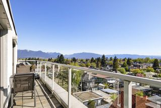 """Photo 15: PH2 4838 FRASER Street in Vancouver: Fraser VE Condo for sale in """"Fraserview Court"""" (Vancouver East)  : MLS®# R2389045"""